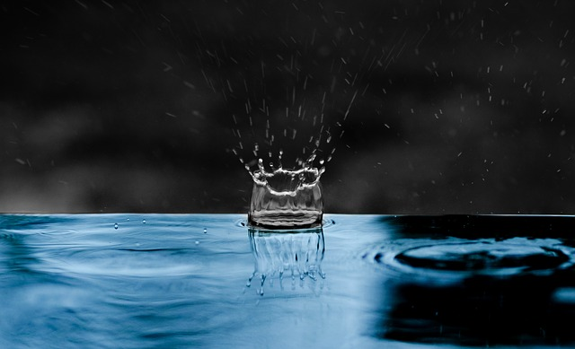 Rain Sounds Help You to Fall Asleep