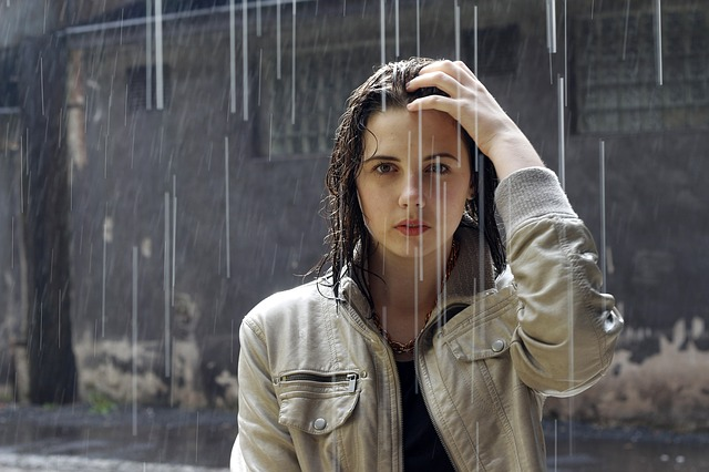 signs you're a pluviophile