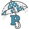 pluviophile website logo