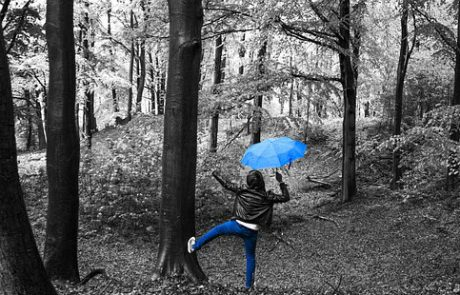 Is it raining outside? 10 Cool  ideas for a rainy day activities