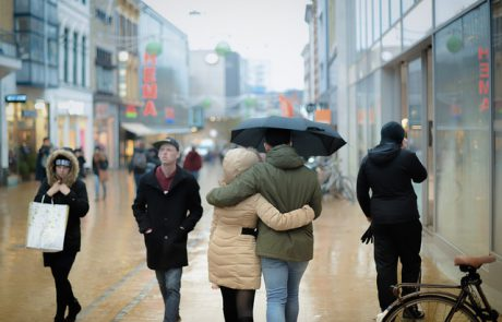 What a rainymood is and how it affects people