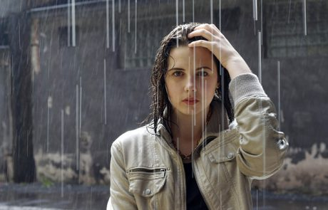 10 signs that you are undoubtedly a pluviophile